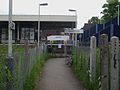 Hinchley Wood stn west entrance.JPG