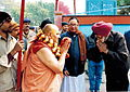 Hindu Priest hosted by Diocese of Bhagalpur.jpg