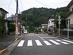 Hirai, Hinode, Nishitama District, Tokyo 190-0182, Japan - panoramio (1).jpg