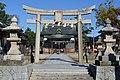 Hiruko jinja Shrine in Kyotango city.jpg