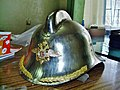 Historical firefighter helmet of Russia.jpg