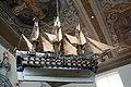 Historiska Museet, Church ship, 2009-07-19.jpg
