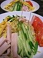 Hiyashi chuka homemade by jetalone.jpg