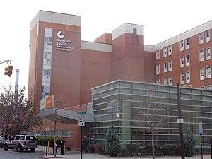 Hoboken University Medical Center - Wikipedia