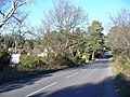 Hogmoor Road, Bordon - geograph.org.uk - 328773.jpg