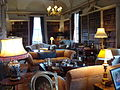 Holkham Hall-Holkham, Norfolk - Library.JPG