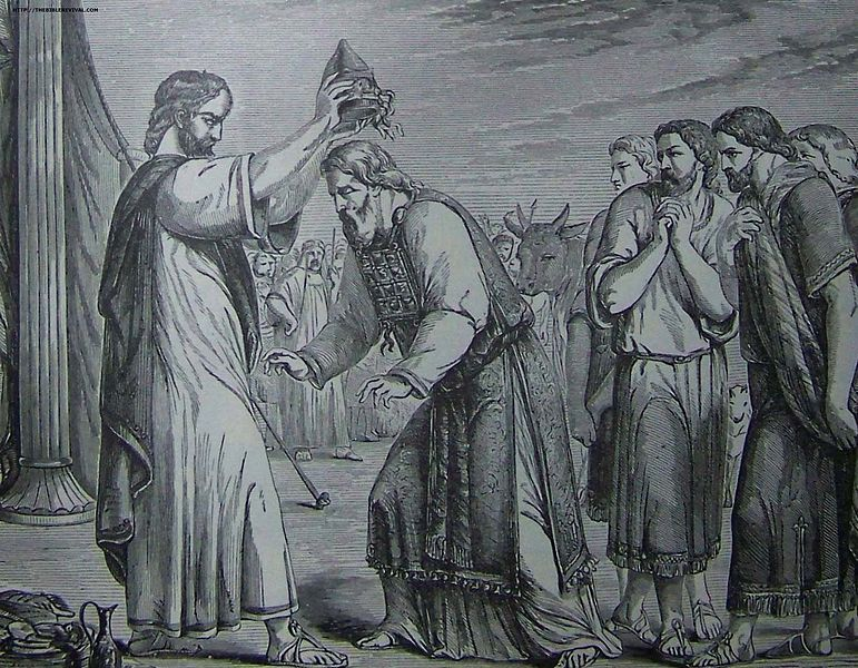 File:Holman Consecration of Aaron and His Sons.jpg