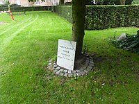 Holmens Kirkegård - Johan Julius Exner.jpg