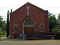 Holt St Baptist Church June09 01.jpg