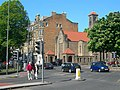 Holy Corner - geograph.org.uk - 819079.jpg
