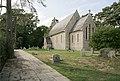 Holy Trinity church, Newtown - geograph.org.uk - 239438.jpg