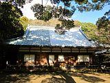 早雲寺の本堂