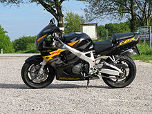 honda cbr900rr wikipedia. Black Bedroom Furniture Sets. Home Design Ideas