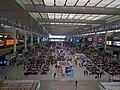Hongqiao Railway Station 2016.6.6.jpg