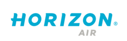 Logo der Horizon Air