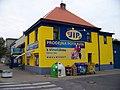 Horní Počernice, Náchodská 174, prodejna potravin JIP (01).jpg