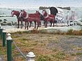 Horses and Wagon Mural (16099694029).jpg