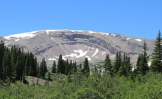 Horseshoe Mountain (Colorado)