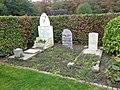 Horssen NH begraafplaats Oorlogsgraven.jpg
