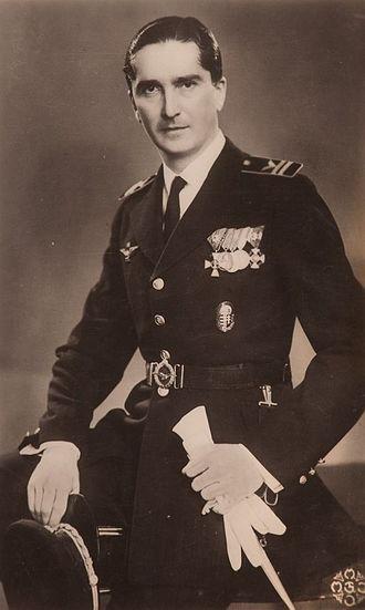 István Horthy - Image: Horthy István MFI