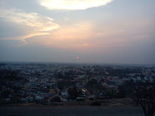 Hosur City.JPG