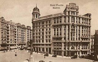 Hotel Florida (Madrid)
