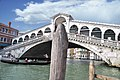 Hotel Ca' Sagredo - Grand Canal - Rialto - Venice Italy Venezia - Creative Commons by gnuckx - panoramio - gnuckx (47).jpg