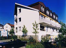 Hotel Garni Bad Schandau