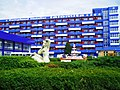 Hotel Ialomița Amara 2012 - panoramio.jpg