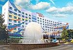 Готель «Надія» в Івано-Франківську
