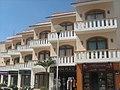 Hotel en Playa del Carmen. - panoramio - holachetumal.jpg
