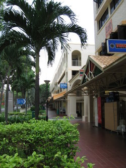 Hougang - Wikipedia, the free encyclopedia