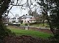 Houses, Hospital Road - geograph.org.uk - 1202982.jpg