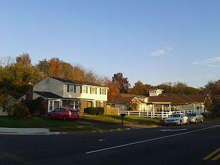 Burke, Virginia Census-designated place in Virginia