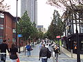 Howard Street, Sheffield - DSC07421.JPG