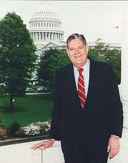 Howell Heflin Democratic U.S. Senator from Alabama