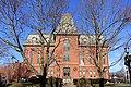 Hudson Town Hall - Hudson, Massachusetts - DSC08833.jpg