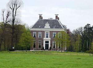 Vogelenzang - Huis te Vogelenzang