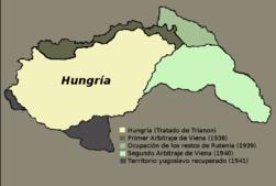 Hungría arbitrajes de Viena.png
