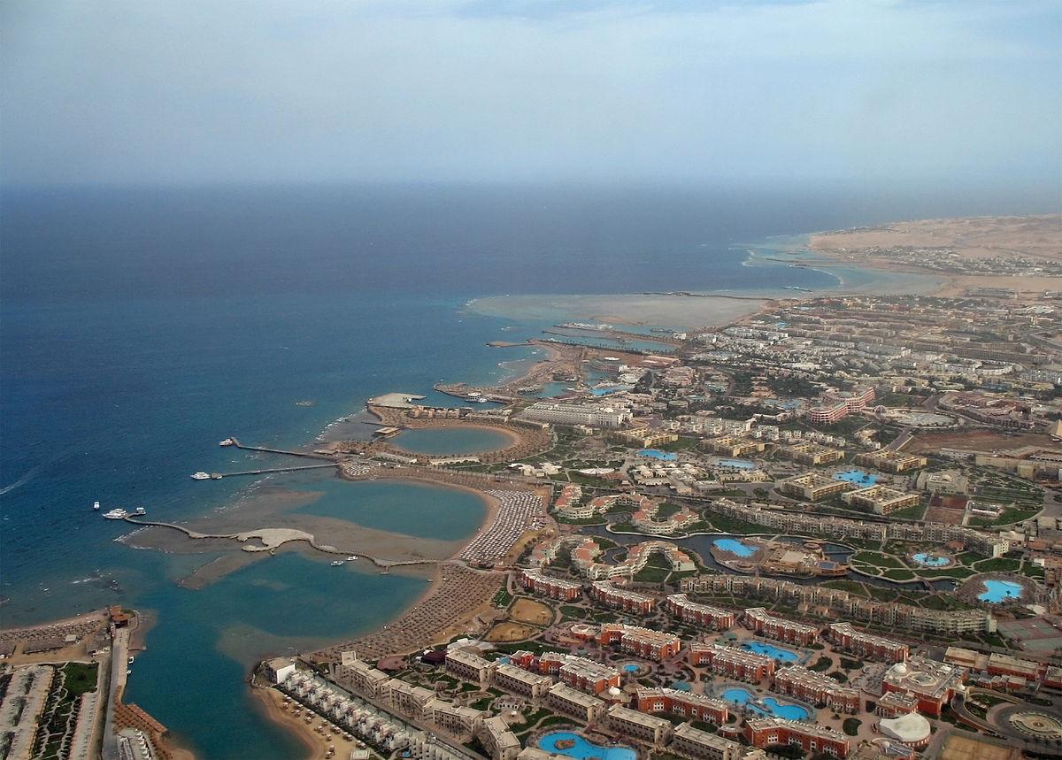 Hurghada Wikipedia