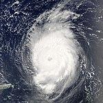 Uragano saĝe-prokrastantaj 2003.jpg