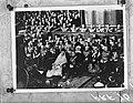 Huwelijk van prinses Juliana en prins Bernhard in de Grote Sint Jacobskerk te De, Bestanddeelnr 934-8309.jpg