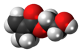 Hydroxyethyl methacrylate molecule spacefill.png