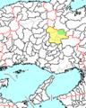Hyogo Tanba-city Ichijima-town.png