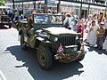 Hythe Festival - Willy's Jeep - geograph.org.uk - 2294429.jpg
