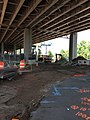 I-91 Viaduct West Columbus Ave Extension Widening (23124366174).jpg