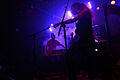 I-Wolf and the Chainreactions at Fluc Wanne WAVES VIENNA 2013 09.jpg