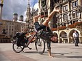 IMG 4729 Mohr&Buddy Bike Marienplatz Munich2 FINISH of Record.jpg