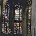 INTERIEUR, OVERZICHT GLAS IN LOODRAAM - Venlo - 20291362 - RCE.jpg