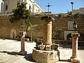 ISRAEL, Cana Galilei (Kafr Kanna); The Orthodox church (2).JPG